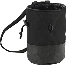 Black Diamond Mojo Chalk & Boulder Bags M-L black